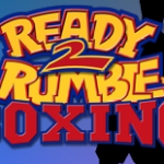 Ready 2 Rumble Boxing: Round 2 – PS2