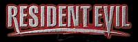 resident evil title banner