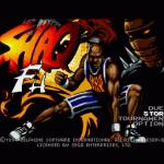 Shaq Fu – SNES