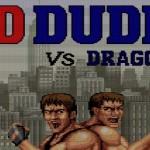 Bad Dudes Vs DragonNinja – Arcade