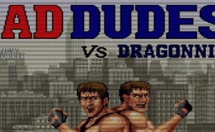 Bad Dudes Vs DragonNinja – Arcade