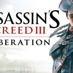 Assassin's Creed III: Liberation – PlayStation Vita