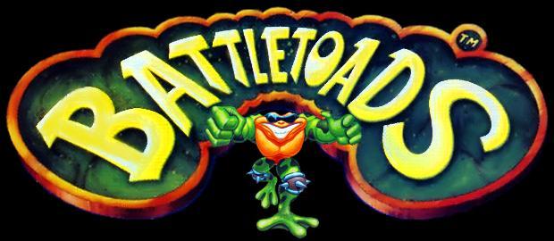 Battletoads – Sega Genesis