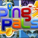 Ping Pals – Nintendo DS