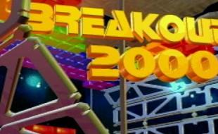 Breakout 2000 – Atari Jaguar