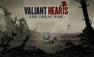 Valiant Hearts: The Great War – PlayStation 4 (PSN)