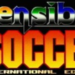 International Sensible Soccer – Atari Jaguar