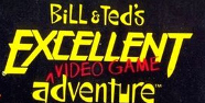 Bill and Ted's Excellent Video Game Adventure – NES