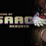 The Binding of Isaac: Rebirth – PC