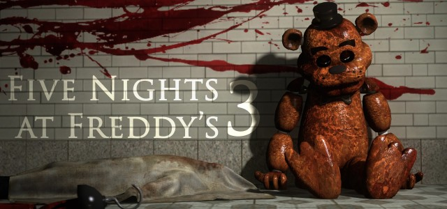 Five Nights at Freddy's 3 – PC