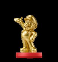 Mario Gold Edition