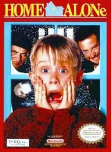 Home Alone - NES