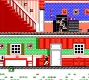 Home Alone - NES