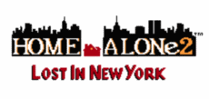 Home Alone 2: Lost in New York – NES