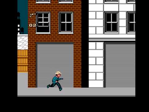 Home Alone 2 - NES