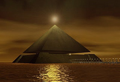 Pyramid of Shinnok