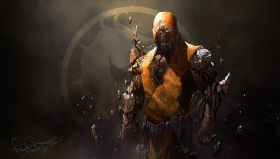 Top 10 Mortal Kombat Characters that Should be Playable  Nerd