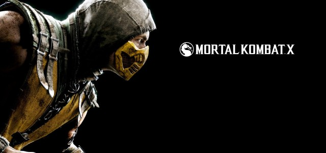 First Impressions – Mortal Kombat X