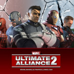 Marvel Ultimate Alliance 2 – PS2