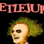 Beetlejuice – NES
