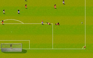 Sensible Soccer - International Edition (World)