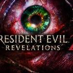 Resident Evil: Revelations 2 – PS3