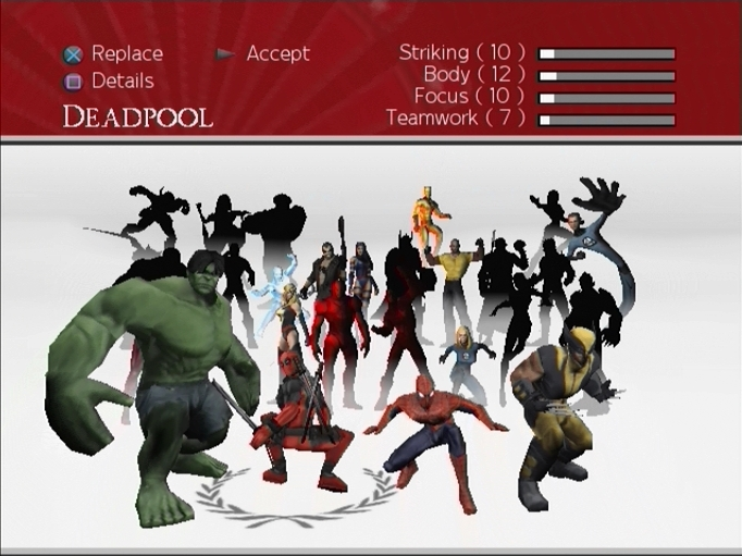 Marvel Ultimate Alliance 2 - PS2 - Nerd Bacon Reviews