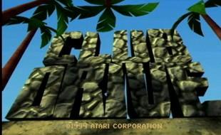 Club Drive – Atari Jaguar