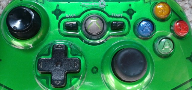 Mini Pro EX Controller – Xbox 360