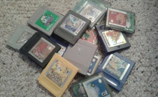 The Bacconeer's Guide to Spotting Fake Game Boy Games