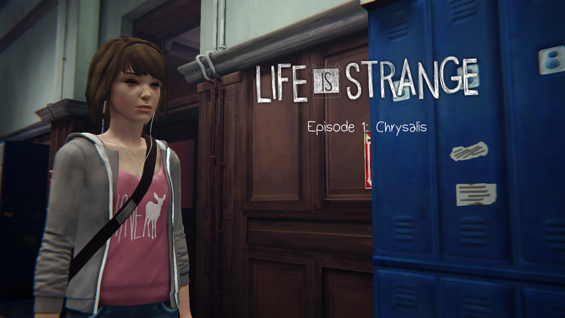 Life Is Strange Episodes   Pc