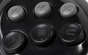 Sega 6-Button Controller