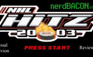 NHL Hitz 2003 – Xbox