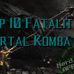 Top 10 Mortal Kombat X Fatalities (with VIDEO)