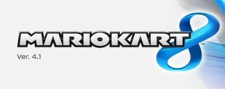 Mario Kart 8 Version 4.1 Update – Wii U