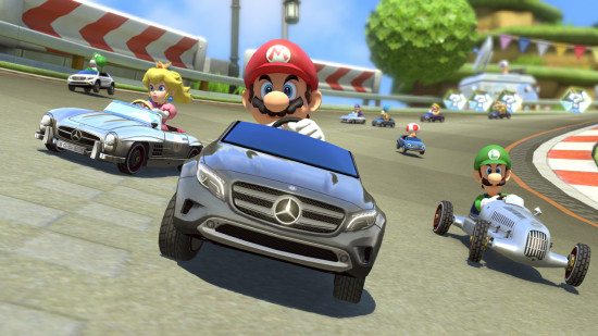 Mario Kart 8 Ver. 2.0