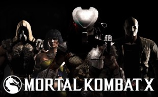 Mortal Kombat X: Kombat Pack (DLC) – PS4 (PSN)