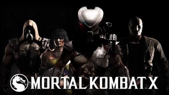 MKX Kombat Pack DLC