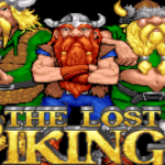 The Lost Vikings – SNES