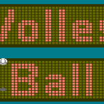 Volleyball – NES