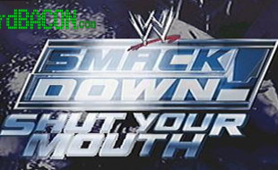 WWE Smackdown! Shut Your Mouth – PS2