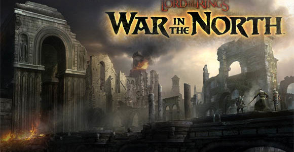 The Lord of the Rings: War in the North – PS3