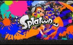 Splatoon: First Impressions