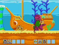 If the controls weren't awful, I could actually reunite these starfish.