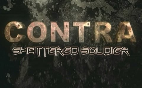 Contra: Shattered Soldier – PlayStation 2