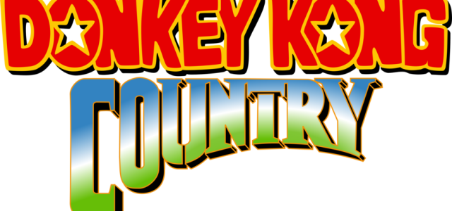 Donkey Kong Country – Super Nintendo