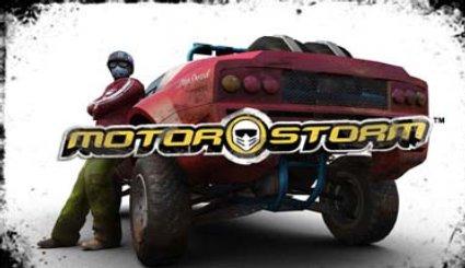 MotorStorm – PlayStation 3