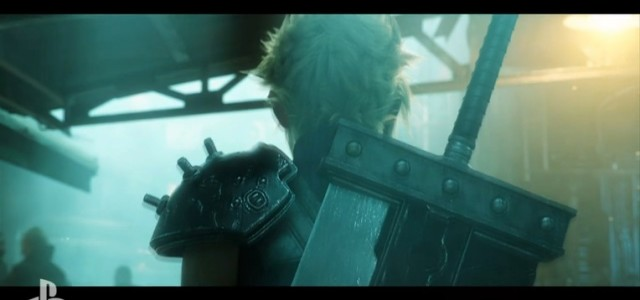 Sony answers prayers, stuns world with Final Fantasy VII Remake