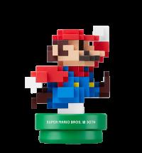 30th Anniversary Mario - Modern Color