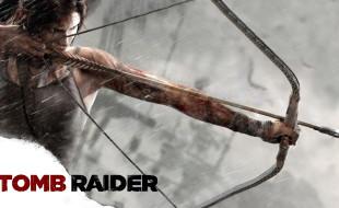 Tomb Raider – Xbox 360